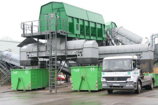 Jastrzębska firma dostała 40 mln na przetwórstwo odpadów, Archiwum
