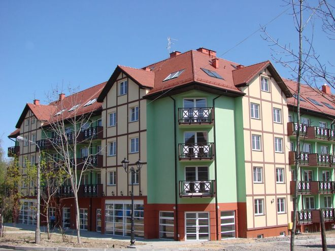 TBS zamierza wybudować w Zdroju kilkadziesiąt nowych mieszkań na wynajem, archiwum UM w Jastrzębiu-Zdroju