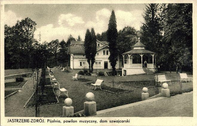 Letnia kawiarenka nabierze starego blasku, Dariusz Mazur, Towarzystwo Miłosników Ziemi Jastrzębskiej