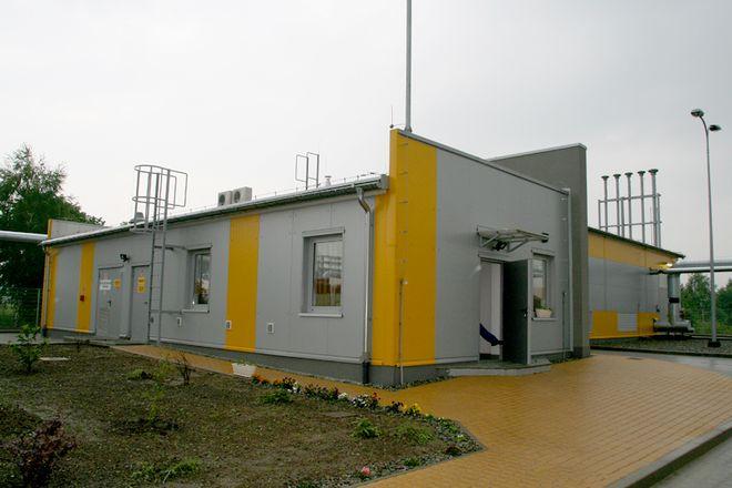 JSW: kopalnia Budryk ma dwie stacje odmetanowania, Tomasz Siemieniec