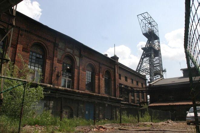 JSW przygląda się kopalni Dębieńsko. Czy odkupi ją od NWR?, Dominik Gajda