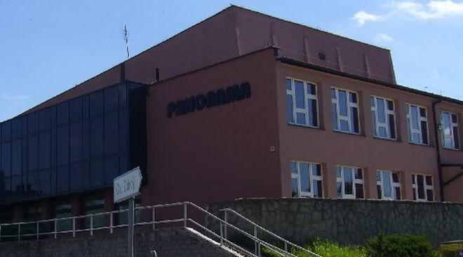 Górnicze Centrum Kultury niegdyś spełniało ważną funkcję w życiu dzielnicy Zdrój