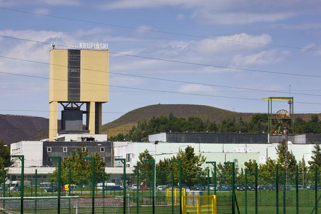Silesian Coal zamierza inwestować w kopalni JSW,