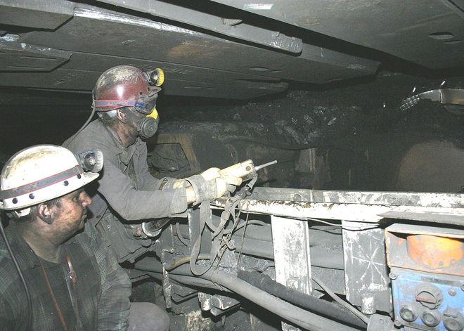 JSW uruchomi nową ścianę w kopani Pniówek,