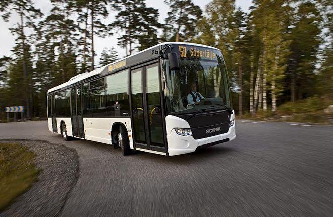 Komunikacja: 50 nowych autobusów wyjedzie na ulice, materiały prasowe