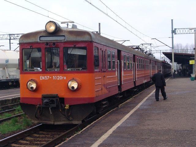 Zawalczą o powrót pociągów do Katowic. Czy inicjatywa ma szansę na sukces?, archiwum