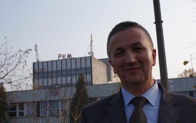 Stanisław Słowiński został nowym szefem PKM