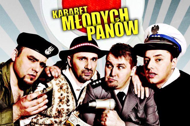 """Piknik NSZZ """"Solidarność"""": wystąpi Kabaret Młodych Panów i Carrantuohill, Materiały prasowe"""