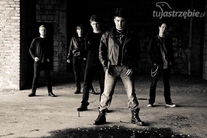 Zespół Symetria wydaje nowy album, Materiały prasowe