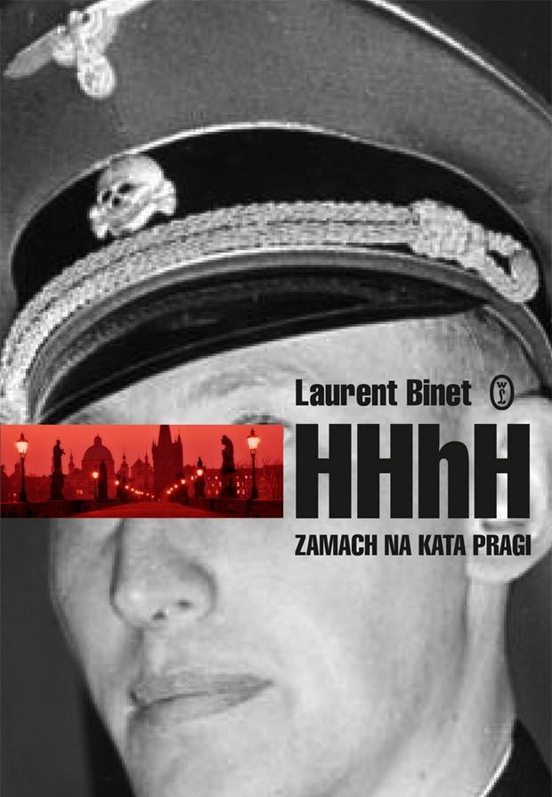 """DKK: Poznaj niezwykłą, nieznaną historię w książce """"Zamach na kata Pragi"""", materiały prasowe"""
