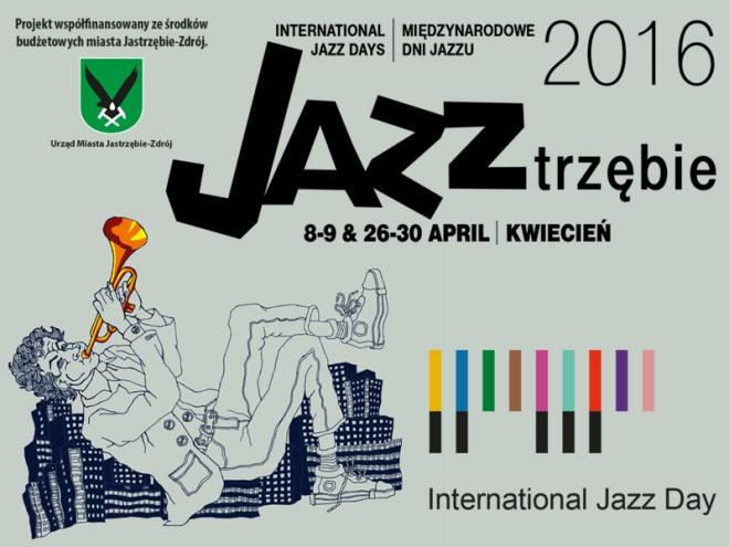 Muzyczna jazzowa uczta w dwóch odsłonach w kinie Centrum, materiały prasowe JAZZtrzębie