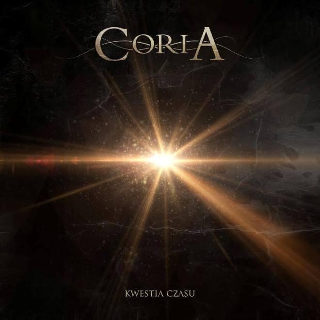 Coria zaprezentuje nową płytę na koncercie w Domu Zdrojowym! , materiały prasowe