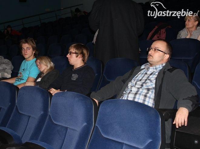 Jeszcze w tym roku jastrzębianie będą mogli oglądać filmy w technologii 3D