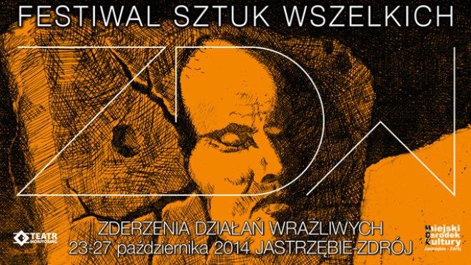 Jutro startuje Festiwal Sztuk Wszelakich!, materiały prasowe