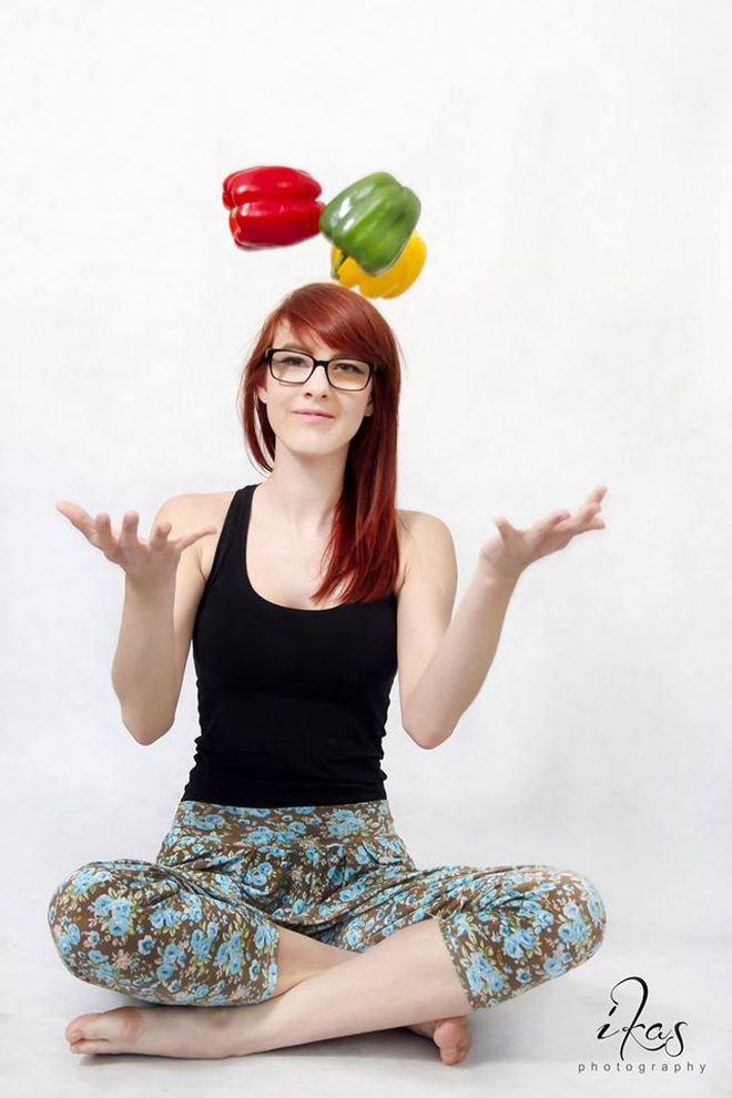 Blog Agaty poświęcony zdrowiu cieszy się coraz większą popularnością