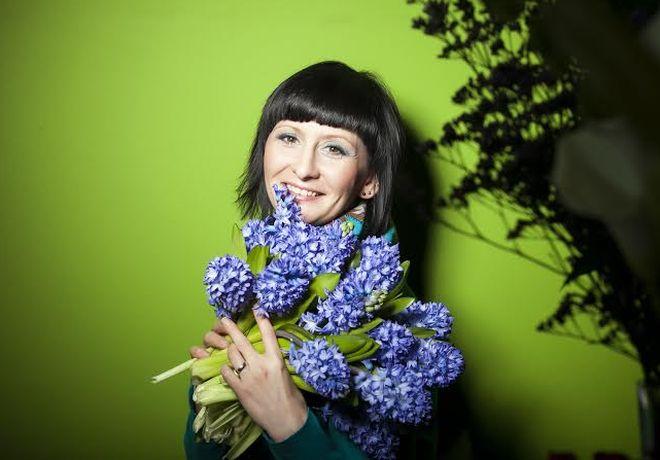 Marta Kondzielnik z powodzeniem prowadzi Kwiaciarnię Dekor już od kilkunastu lat