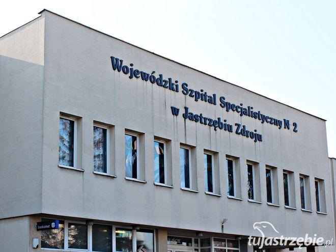 Dzięki środkom unijnym jastrzębski szpital zostanie zinformatyzowany,