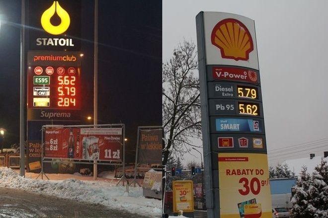Ceny paliw dochodzą już do 6 złotych za litr