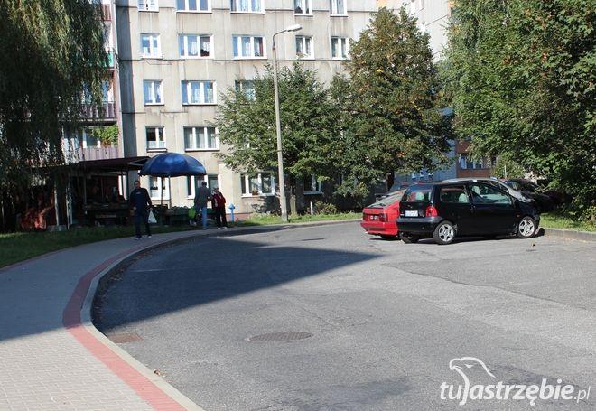 Ulica Kurpiowska