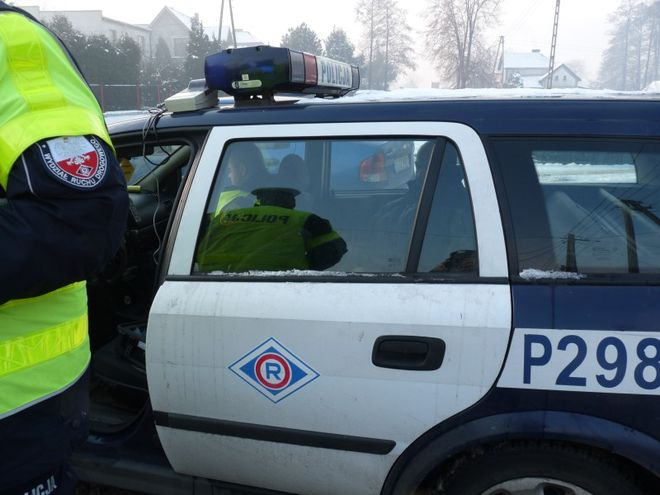 Policjanci w nocy sprawdzali trzeźwość kierowców. Jakie wyniki?,