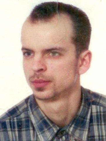 Zaginął Krzysztof Łukaszewski z Jastrzębia, KMP w Jastrzębiu-Zdroju