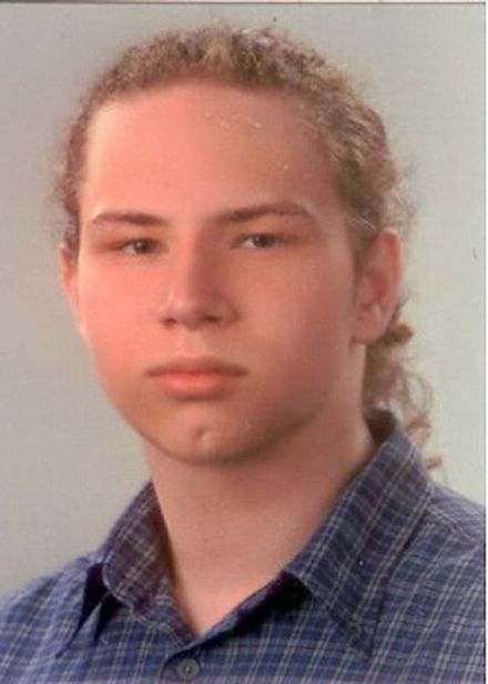 Policja szuka zaginionego 16-latka, Materiały KMP