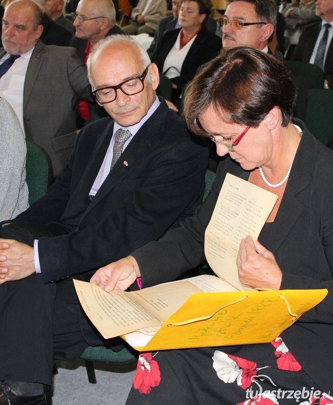 Uroczyście obchodzono 33. rocznicę Porozumienia Jastrzębskiego, pww
