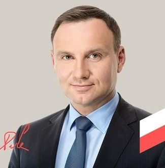 Prezydentem RP został Andrzej Duda