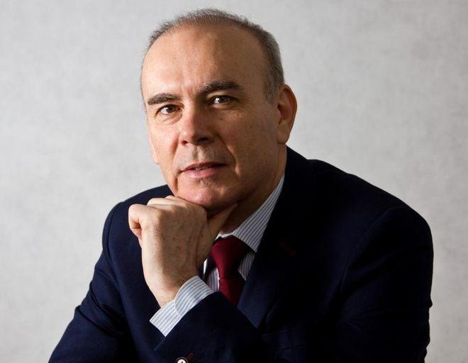 Krzysztof Gadowski wystartuje z 2.miejsca w nadchodzących wyborach do Sejmu