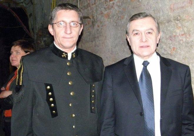 Profesor Gliński został zaproszony przez posła, Grzegorza Matusiaka
