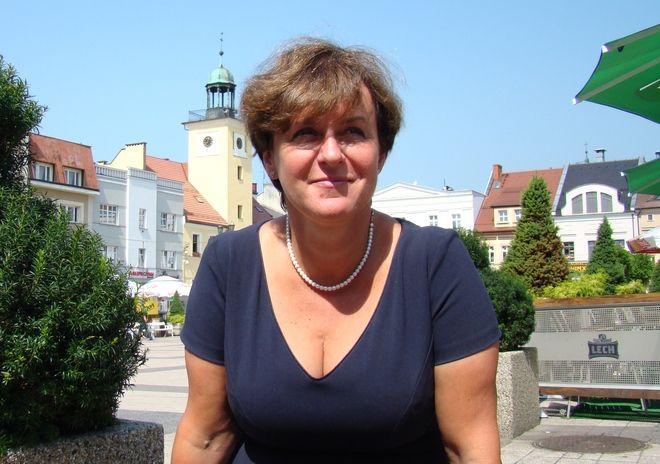 Joanna Kluzik-Rostkowska nie zobaczy jak pracują górnicy