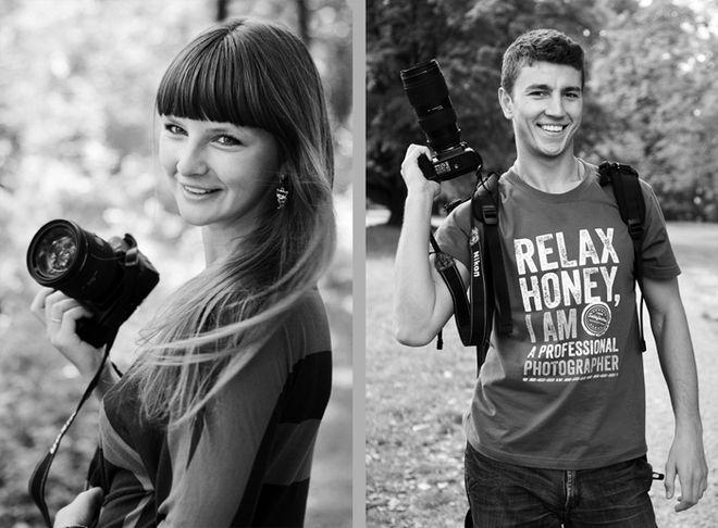 Ania Wojciechowska i Arek Śmietana skorzystali z pomocy urzędu pracy