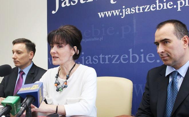Roczny koszt utrzymania prezydent Anny Hetman i jej najbliższego otoczenia to 520 932 zł