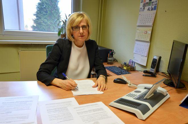 Halina Humeniuk została pełnomocnikiem prezydenta ds. osób niepełnosprawnych
