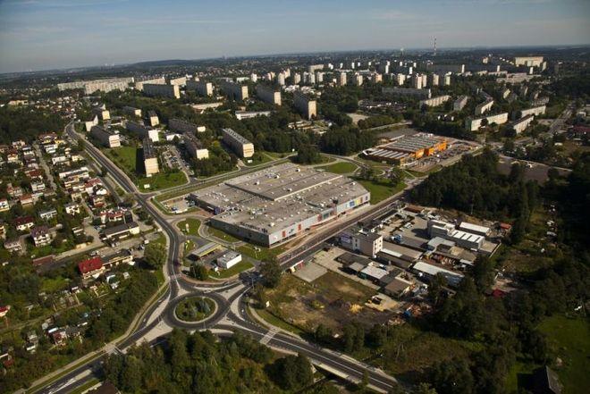 Czy wysokie zarobki mieszkańców przyciągną inwestorów?, UM w Jastrzębiu-Zdroju