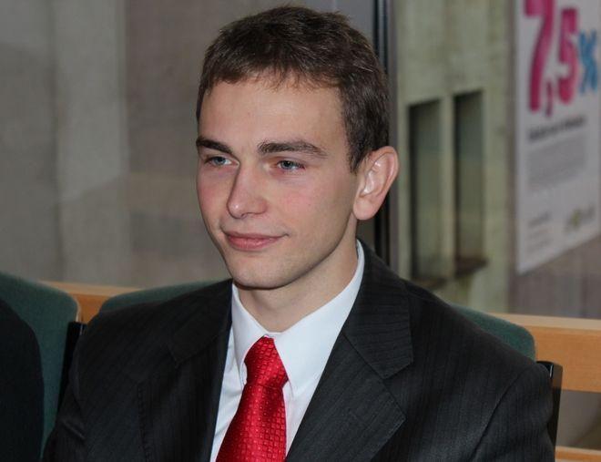 Łukasz Kasza (PiS)