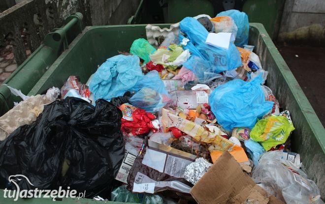 Jak miasto przygotowało się do rewolucji śmieciowej?, pww