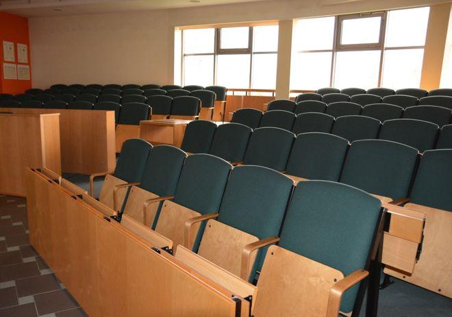 Dziś o godzinie 13.00 ta sala wypełni się nowymi radnymi