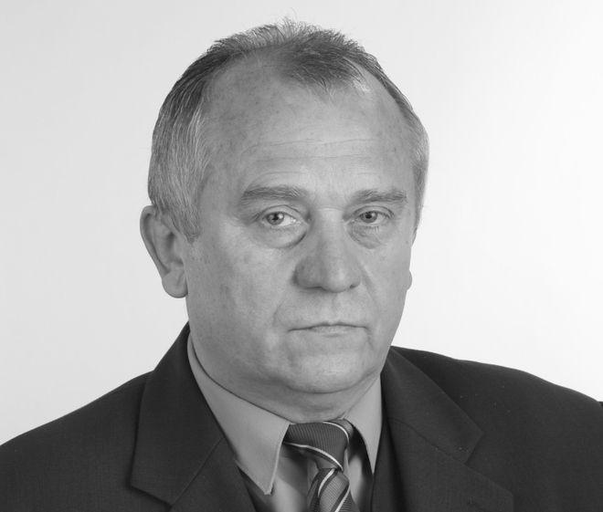 Tragiczny wypadek na al. Piłsudskiego. Zginął radny, UM w Jastrzębiu-Zdroju