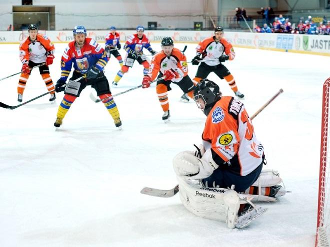 15 stycznia, w piątek, na Jastor zawita ekipa TatrySki Podhale Nowy Targ