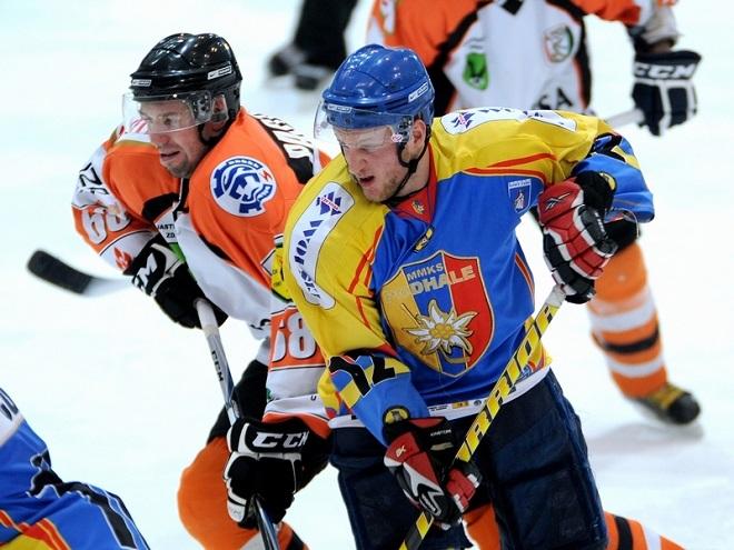 JKH GKS Jastrzębie w ostatnim meczu sezonu zasadniczego przegrał 0:5 z ekipą TatrySki Podhale Nowy Targ