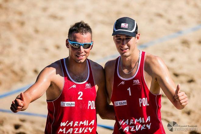 Bartosz Łosiak i Piotr Kantor
