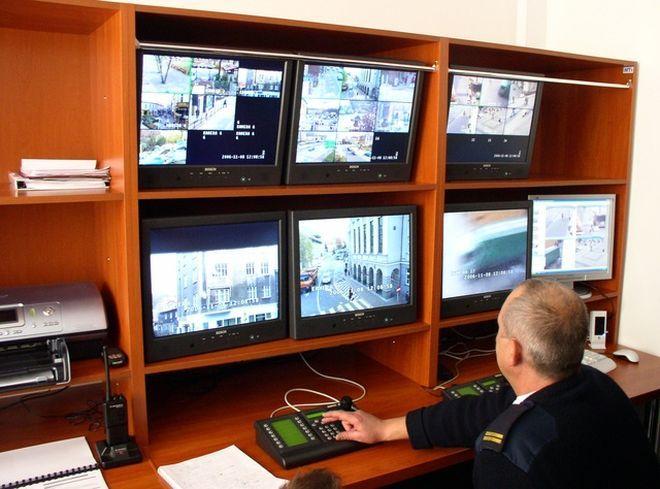 Poprawie bezpieczeństwa w mieście ma służyć m.in. rozbudowa i modernizacja systemu monitoringu w mieście