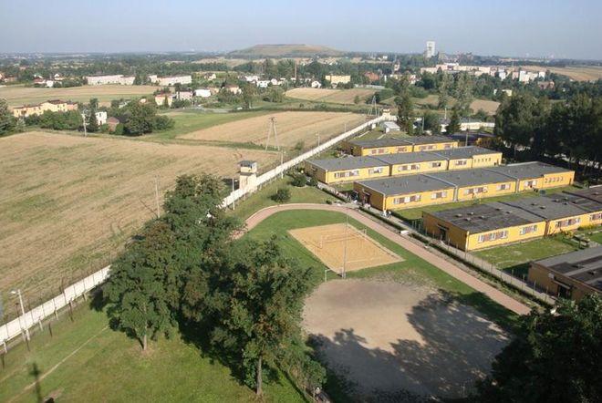 Zakład Karny w Jastrzębiu-Zdroju