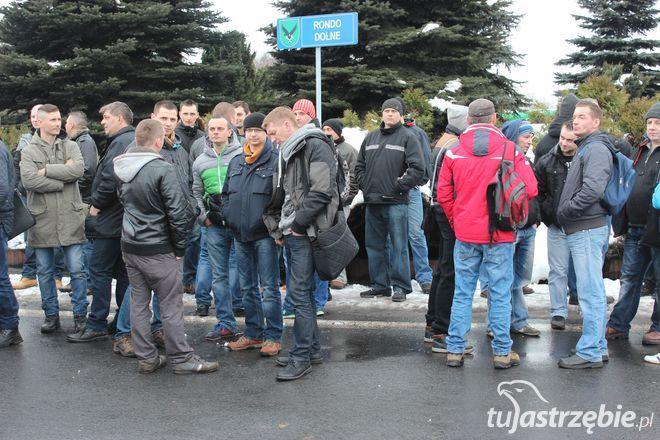 Związkowcy zapowiadają: od poniedziałku rusza protest w całym górnictwie, pww
