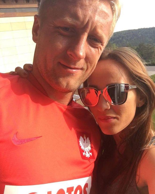 Kamil i Marta Glikowie są małżeństwem od 5 lat